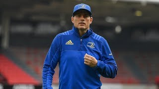 """""""Kings game an opportunity to get out of our comfort zone"""" - Felipe Contepomi 