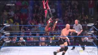 TNA Impact Wrestling 2013-04-04