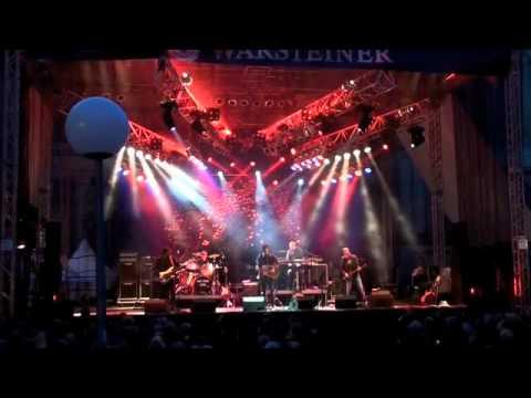 Fieber<br /> Live in Münster 2010