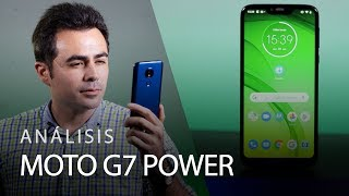 Video Motorola Moto G7 Power 2PqGAcOyxrM