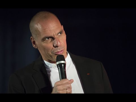 Yanis Varoufakis on the 2020 US election | DiEM25