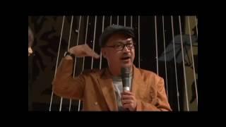 Hài kịch PHỤ HUYNH DỎM - Hoàng Sơn ft. Sơn Hải [Liveshow Randy - QUÊ HƯƠNG VÀ MẸ]
