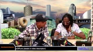 Russell Simmons, Snoop & Vegan Pastrami