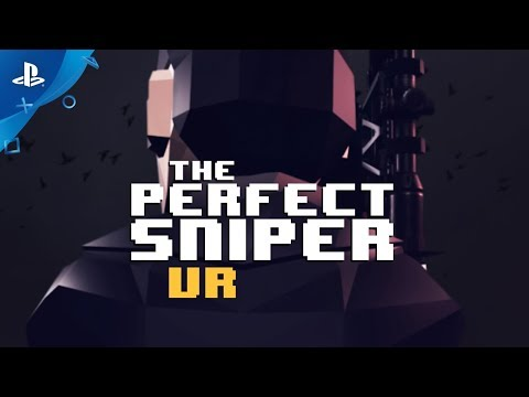 The Perfect Sniper (VR) Trailer