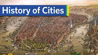 A Brief History of U.S. City Planning