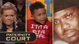 Died of a Heart Attack, But Was He the Father? (Full Episode) | Paternity Court
