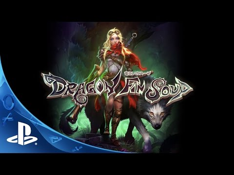 Dragon Fin Soup Trailer