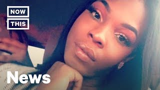 Trans Woman Muhlaysia Booker Reported Dead Month After Video of Assault Goes Viral | NowThis