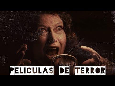 5 películas de Terror fuera de lo común