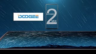 Video Doogee Mix 2 2QL10gxbvcI