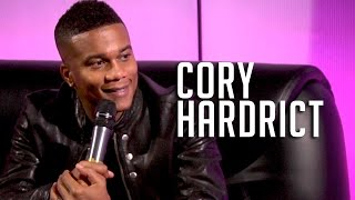Cory Hardrict Addresses KeKe Palmer Situation + How To Keep A Happy Marriage