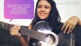 IMAGINE DRAGONS - RADIOACTIVE  (COVER)