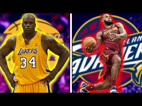 8 Greatest FREAKS Of NATURE In NBA History