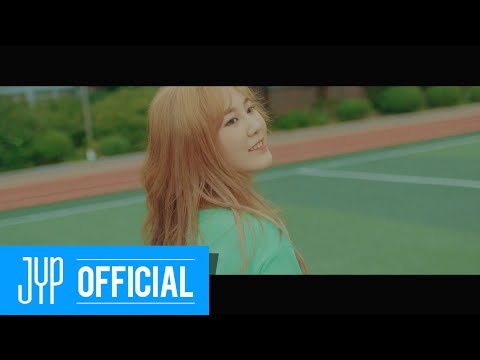 """Jimin Park(박지민) """"Try(다시)"""" Teaser Video"""