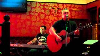 MICHAEL MCCAFFERTY & EAMONN KARRAN LIVE AT THE CLARENDON BAR DERRY