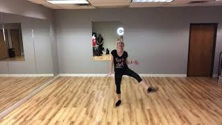 Coach Kristin's Ballet & Jazz Better When I'm Dancin'  - Castle Hills Elem.
