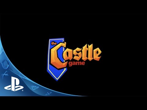 the Castle Game Trailer