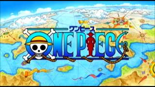 One piece - Movie 3 OST #11 An enemy is coming!