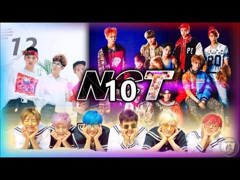 [NCTzen CHALLENGE] Can You Guess These NCT's Songs ?