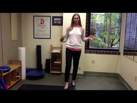 Super Easy Spinal Hygiene Exercies for a healthy back and neck by Cummins Chiropractic and Wellness