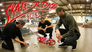 Skate Or Dice! with Etnies