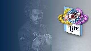 Draft Show: Finding Value On Day 2 | Dallas Cowboys 2020