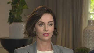 Charlize Theron Gets Asked Out by Viewer After Her Public Call to Action (Exclusive)