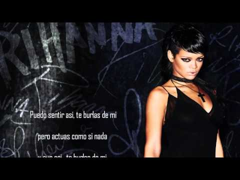 Rihanna - What Now Spanish Version