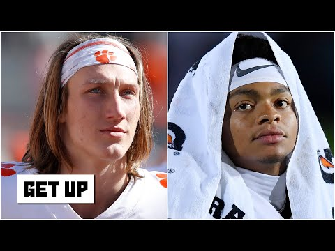 College football stars from Power 5 conferences issue a statement: #WeWantToPlay | Get Up