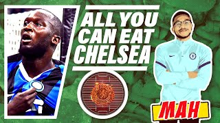 MAH x Miz x Younes Talks Football! Lukaku set to join Chelsea! Atalanta to splash €40m on Abraham!
