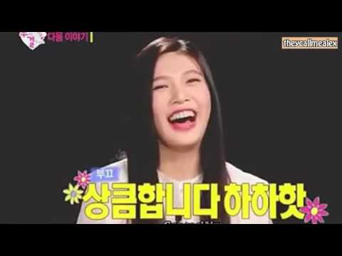 Red Velvet Laughing ❤️
