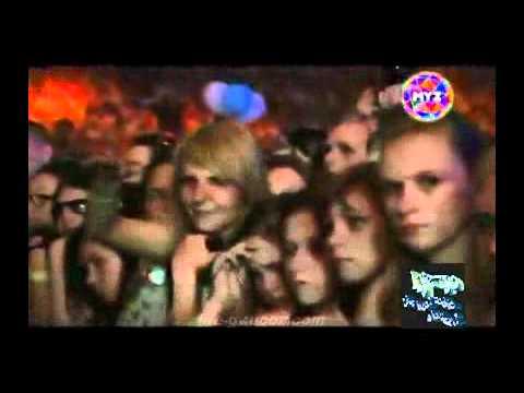 Бандэрос - Не Под Этим Солнцем Премия муз-тв 2011