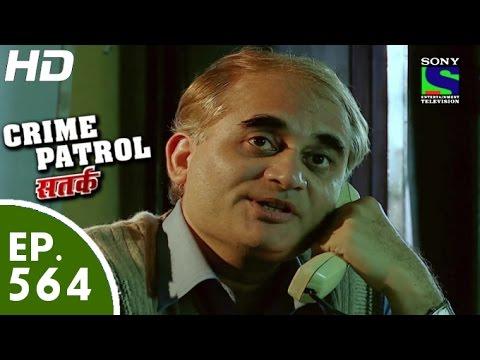 Crime Patrol - क्राइम पेट्रोल सतर्क - Honour Killing - Episode 564 - 2nd October, 2015