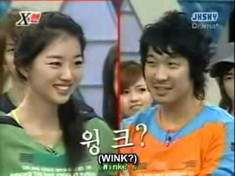Xman Dangyunhaji   Jang Hee Jin, Kim Yoon Hee vs Haha