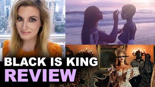 Black is King REVIEW - Beyonce Disney Plus