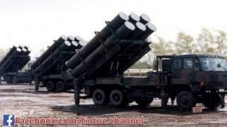 Israel nói gì, về vũ khí phòng thủ bờ biển của Việt Nam
