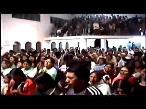 FUENTE DE UNCIÓN Y PODER EN ECUADOR.