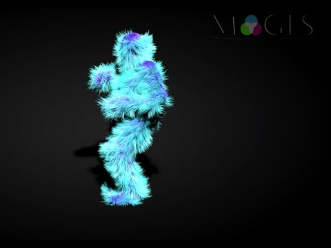 Motion Graphic Design - Light It Up!