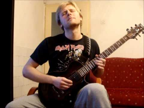 Baixar Bruce Dickinson - Tears of the Dragon solo
