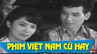 Cô Gái Và Anh Lái Xe | Phim Việt Nam Tình Cảm Lãng Mạn Xưa