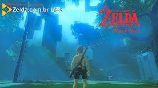 The Legend of Zelda: Breath of the Wild - Master Trials #3