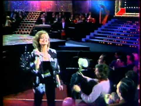 София Ротару - Луна, луна (Песня 1986)
