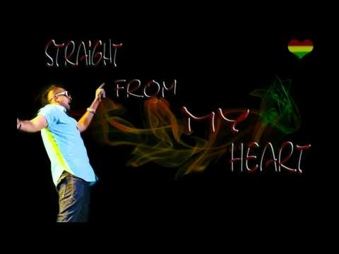 Sean Paul - ''Straight From My Heart'' [AUDIO]
