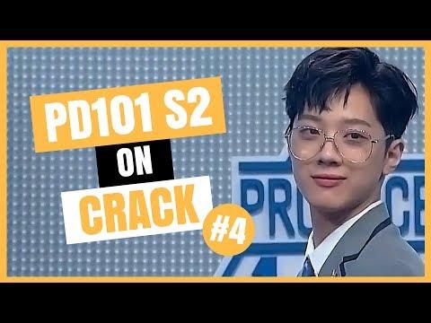 PRODUCE 101 SEASON 2 ON CRACK #4 (FINALE)