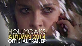 Hollyoaks Autumn 2014 Trailer: Featuring HollyoaksEndOfTheLine