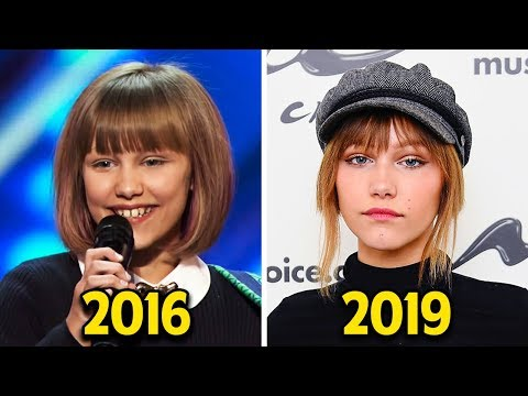10 America's Got Talent Winners And Where They Are Now