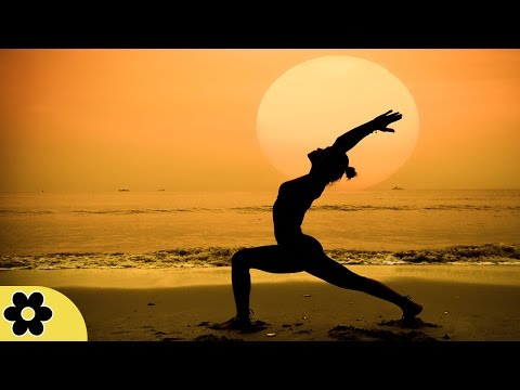 Yoga Music, Relaxing Music, Calming Music, Stress Relief Music, Peaceful Music, Relax, ✿2658C