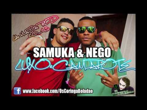 Baixar MC'S SAMUKA & NEGO - LUXO & CAMAROTE ♫ LA MAFIA PROD. 2013 (VIDEO OFICIAL O.C.B)