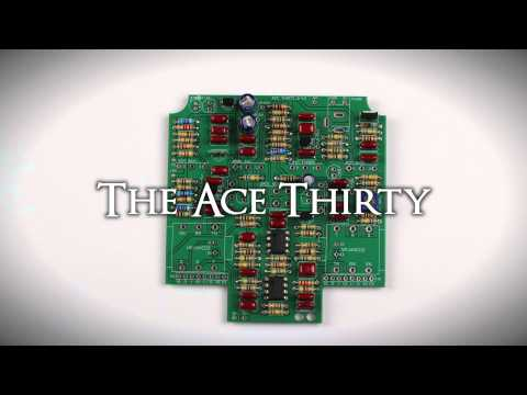 Ace Thirty Pedal by Wampler Pedals