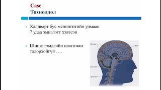 Лекц 6 Эмийн гаж нөлөөний талаар интерактив сургалтын гарын авлага